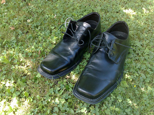 topánky baťa