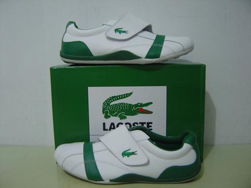 topánky lacoste